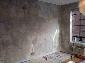 Repainting Stucco Exterior
